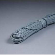 Провод низковольтный  (ППВ 2 х 0,75 мм 2 )