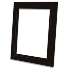 Декоративная рамка Deco (черная)