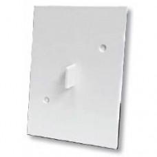 Защитная крышка для евророзетки Deco